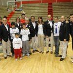 Comité Olímpico de Chile y Desafío Levantemos Chile lanzan programa deportivo para niños de sectores vulnerables