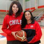Ziomara Morrison y Valentina Aragonese retornan a la Selección Femenina para el Sudamericano de Básquetbol