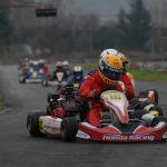 El Campeonato Metropolitano de Karting llega este sábado al Estadio Monumental
