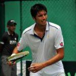 Paul Capdeville avanzó a cuartos de final en el Challenger de Blois