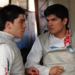 Equipo masculino de florete logró el quinto puesto en el Panamericano Adulto de Esgrima