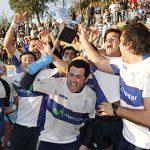 Universidad Católica se coronó campeón del Torneo Apertura ARUSA 2013