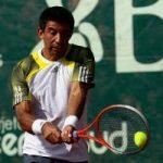 Rivera, Saavedra y Aguilar pierden en diversos torneos internacionales de tenis