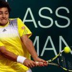 Christian Garín debutó con un triunfo en Wimbledon Junior