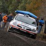 Concepción será este fin de semana la gran prueba para los punteros del Rally Mobil