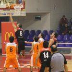 Deportes Castro, Las Ánimas y CD Español mantienen el liderato en la Libsur 2013