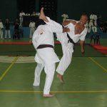 Peligra la realización del Mundial de Karate Kyokushin en Antofagasta