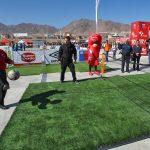 Este domingo se realizará la final del fútbol calle en el Estadio Regional de Antofagasta