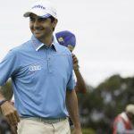 Felipe Aguilar obtuvo el noveno lugar en el Nordea Masters