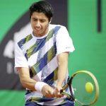 Paul Capdeville y Jorge Aguilar debutan este lunes en la Qualy de Wimbledon