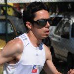 Cristián Valenzuela partió a Europa para completar su preparación con miras al Mundial de Lyon
