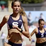 Los objetivos de Isidora Jiménez tras clasificar al Mundial de Atletismo