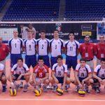 Chile derrota a Turquía y es líder de su grupo en el Mundial Sub 19 Masculino de Volleyball