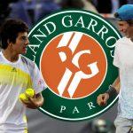 Christian Garín y Nicolás Jarry buscarán la corona de dobles de Roland Garros Junior
