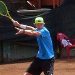 Nicolás Jarry cayó en octavos de final del Challenger de Lima
