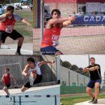 Chile tiene nómina para el Campeonato Mundial de Atletismo Menores