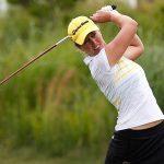 Paz Echeverría tuvo una espectacular primera ronda en el US Open femenino
