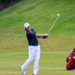 Chile mantiene el décimo lugar tras la tercera jornada del Mundial Juvenil de Golf