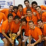 Thomás Morus se quedó con la corona en la Liga A2 Volleyball Varones