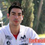 Mario Guerra fue el mejor chileno en tercera jornada del Mundial de Taekwondo