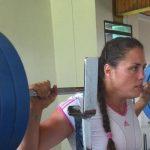 Natalia Duco se alista para participar en los Juegos Olímpicos Universitarios de Kazán