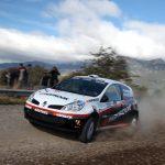 Jorge Martínez confirma su presencia en la lucha por el título de la R3 del Rally Mobil