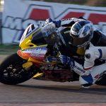 Maximiliano Scheib mantiene su invicto en el Campeonato Nacional de Velocidad