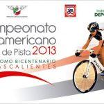Resultados Chilenos en tercera jornada del Panamericano Junior de Ciclismo