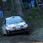 Jorge Martínez correrá en su Renault Clio R3 en la fecha de Rancagua del Rally Mobil