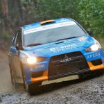 Entel-Sony Xperia Rally Team buscará la victoria en fecha del Rally Mobil en Rancagua