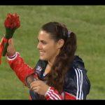 Natalia Ducó hace historia obteniendo la primera medalla chilena en una Universiada