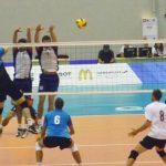 Chile se quedó con el puesto 12 del volleyball masculino en las Universiadas 2013