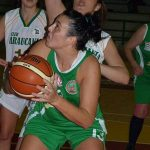 Deportes Castro y Universidad Austral se instalaron en las semifinales de la Liga Movistar Femenina
