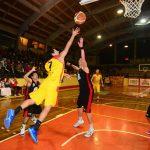 Deportes Castro y CD Español de Osorno se consolidan como líderes de la Libsur
