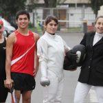 Resultados chilenos en el Mundial Junior de Pentatlón Moderno Hungría 2013