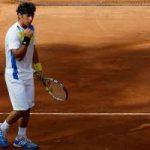 Cristóbal Saavedra avanzó a cuartos de final del Futuro 8 de Alemania