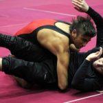Chile alista su equipo para el inicio del Panamericano Juvenil de Lucha Olímpica