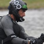 Rodrigo Miranda debuta este viernes 25 en los World Games de Cali