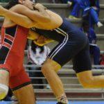 USA se adjudicó el medallero del Campeonato Panamericano Juvenil de Lucha Olímpica