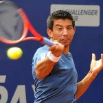 Jornada de triunfos para Aguilar, Saavedra y Urrutia en torneos internacionales de tenis