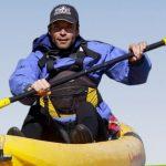 Este sábado se desarrollará el evento Bajada en Kayak Chiguayante Abraza al Bío Bío
