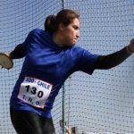 Karen Gallardo buscará en España la marca para clasificar al Mundial Adulto de Atletismo