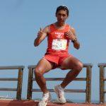 Roberto Echeverría fue el gran ganador de la Segunda Maratón de Antofagasta