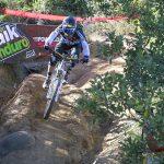 Pedro Ferreira se quedó con la segunda fecha del Montenbaik Enduro SRAM 2013