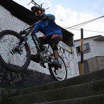 Este domingo 28 se desarrollará la primera versión del San Antonio Downhill