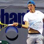 Guillermo Núñez, Nicolas Jarry y Jaime Galleguillos debutarán este lunes en Wimbledon junior