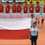 Chile fue derrotado por Argentina en el Mundial de Volleyball Masculino U19