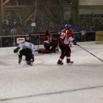 Elenco canadiense ganó primer torneo de hockey hielo en Chile