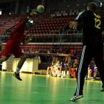 Chile fue derrotado por Suecia en nueva jornada del Mundial Junior Masculino de Handball