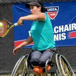 Francisca Mardones logra el segundo puesto en dobles del Busan Open